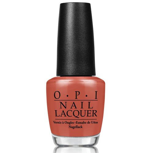 OPI Nail Lacquer Yank My Doodle (15ml)