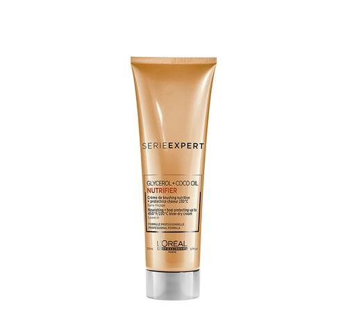 L'OREAL Nutrifier Blowdry Cream (150ml)