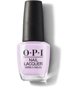 OPI Nail Lacquer Polly Want A Lacquer? (15ml)