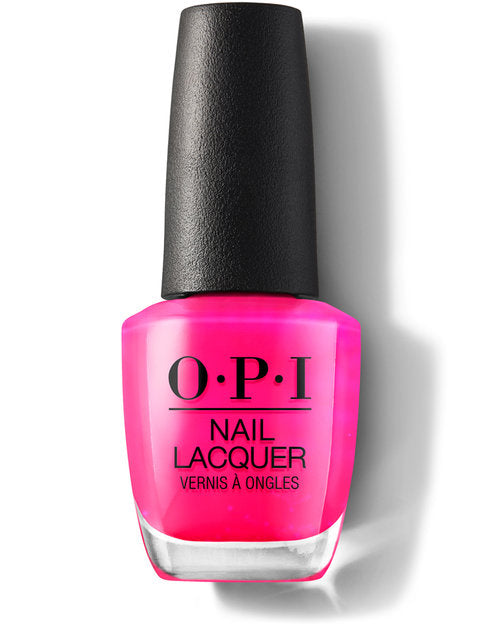 OPI Nail Lacquer Precisely Pinkish (15ml)