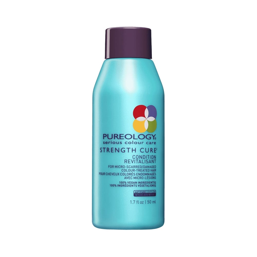 Pureology Strength Cure Conditioner (50ml)