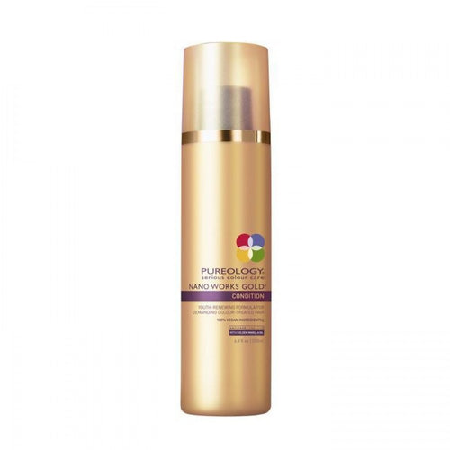 Pureology Nano Works Gold Conditioner (50ml)