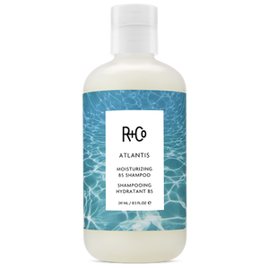 R&CO Atlantis Moisturizing Shampoo (50ml)