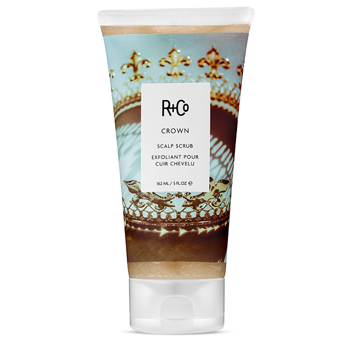 R&CO Crown Scalp Scrub (177ml)