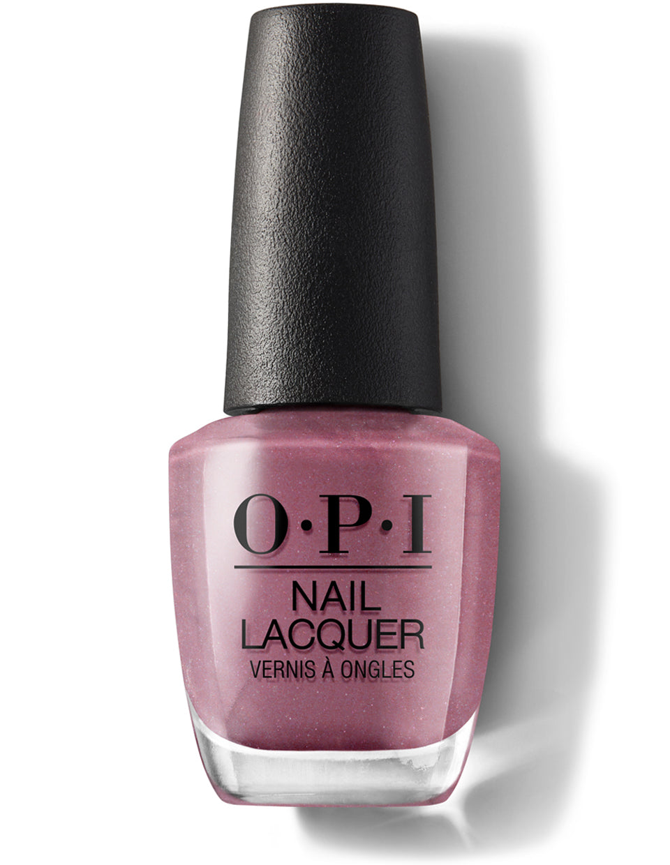 OPI Nail Lacquer Reykjavik Has All The Hot Spots (15ml)