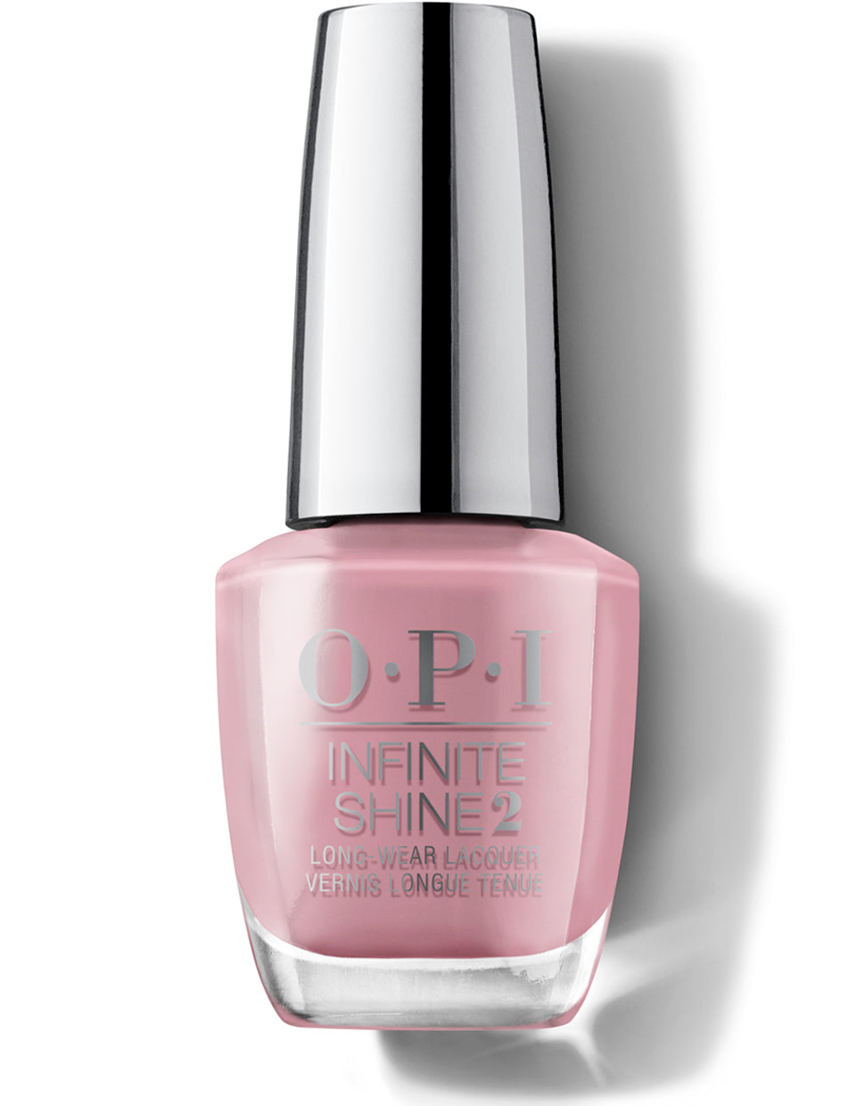 OPI Infinite Shine Rice Rice Baby (15ml)