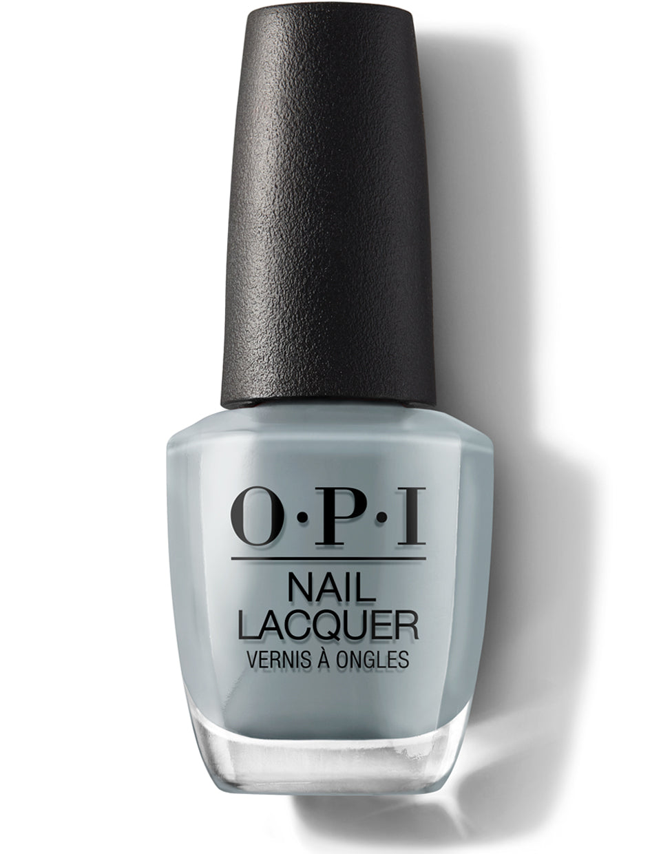 OPI Nail Lacquer Black Onyx (15ml)