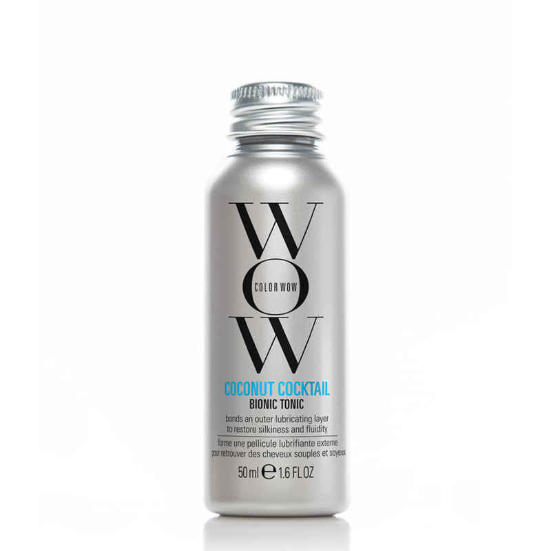 Color WOW Cocktail Bionic Tonic Coconut (50ml)