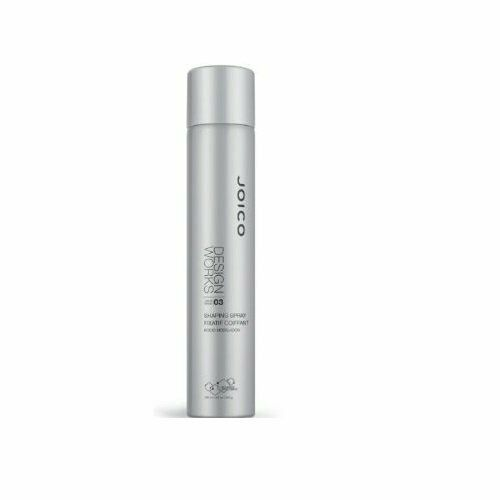 Joico Design Works Shaping Spray (200ml)