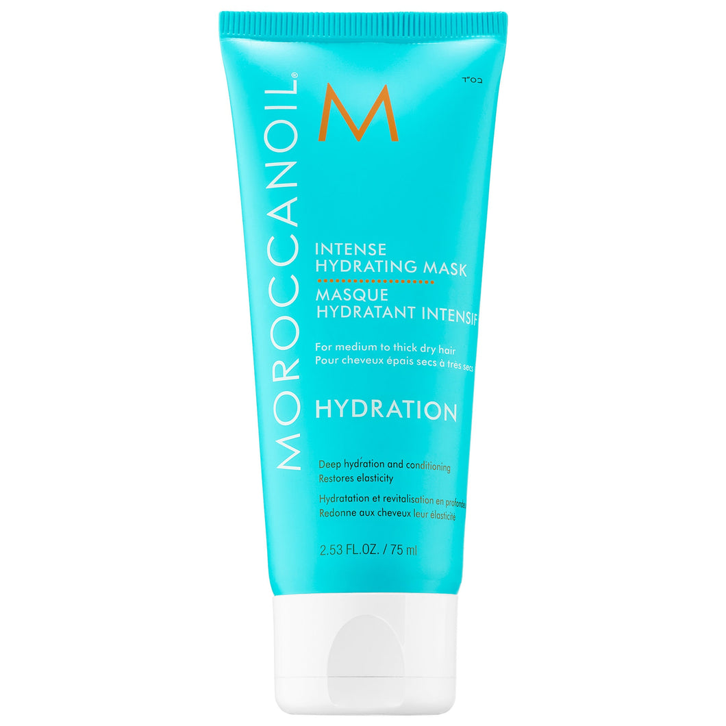 Moroccanoil Weightless Hydrating Mask (75ml)