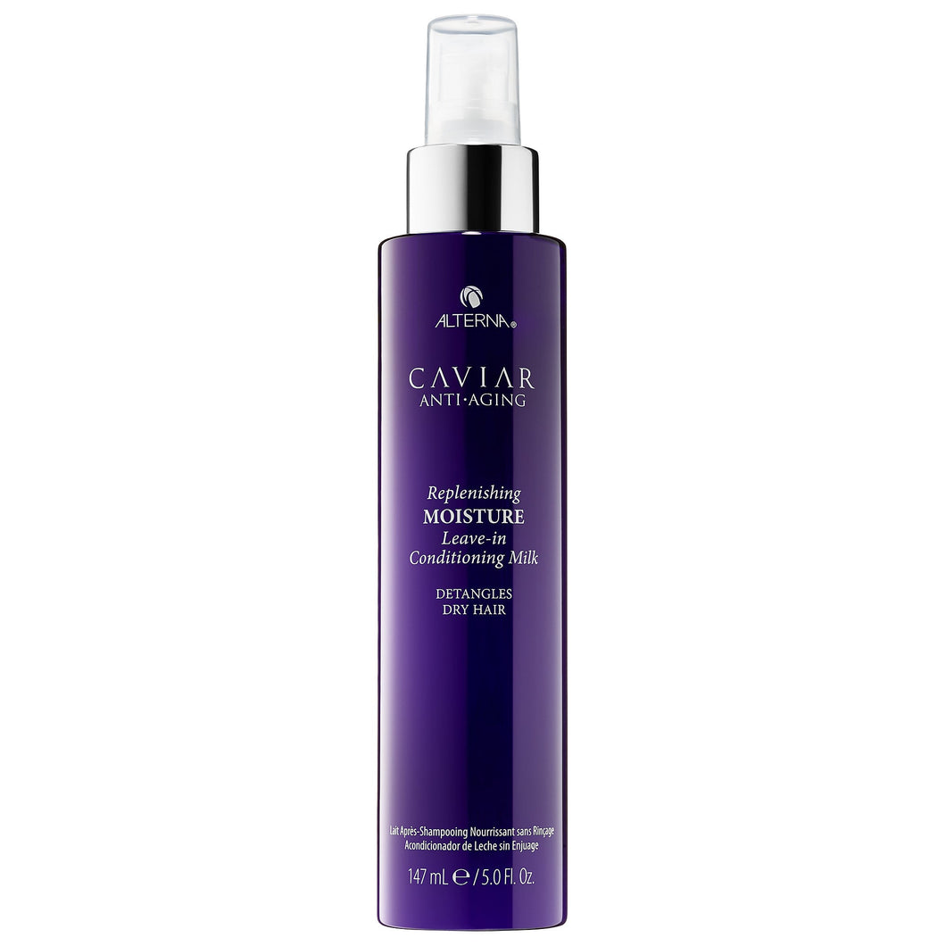 Alterna Caviar Moisture Milk (150ml)