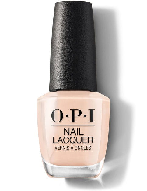 OPI Nail Lacquer Privacy Please (15ml)