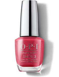 OPI Infinite Shine Senorita Rose-Alita (15ml)