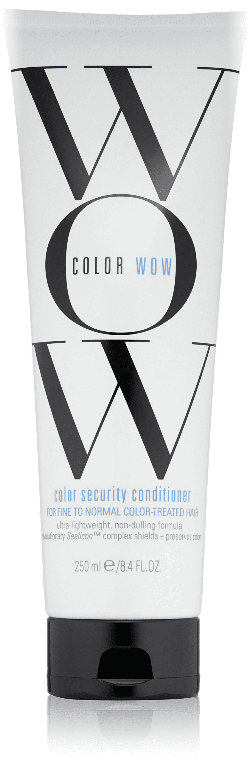 Color WOW Color Security Color Security Conditioner Fine/Normal (250ml)
