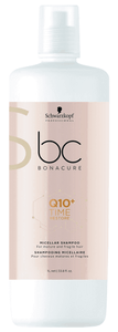 Schwarzkopf BC Time Restore Conditioner (1000ml)