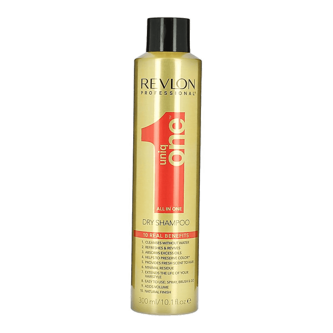 Revlon Uniq One Dry Shampoo (300ml)