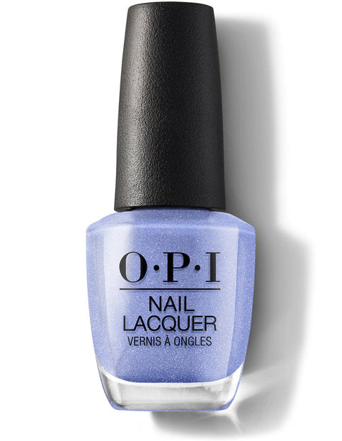 OPI Nail Lacquer Lima Tell You About This Color! (15ml)