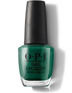 OPI Nail Lacquer Stay Off The Lawn! (15ml)