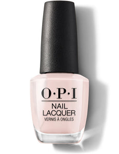 OPI Nail Lacquer Stop I'm Blushing (15ml)