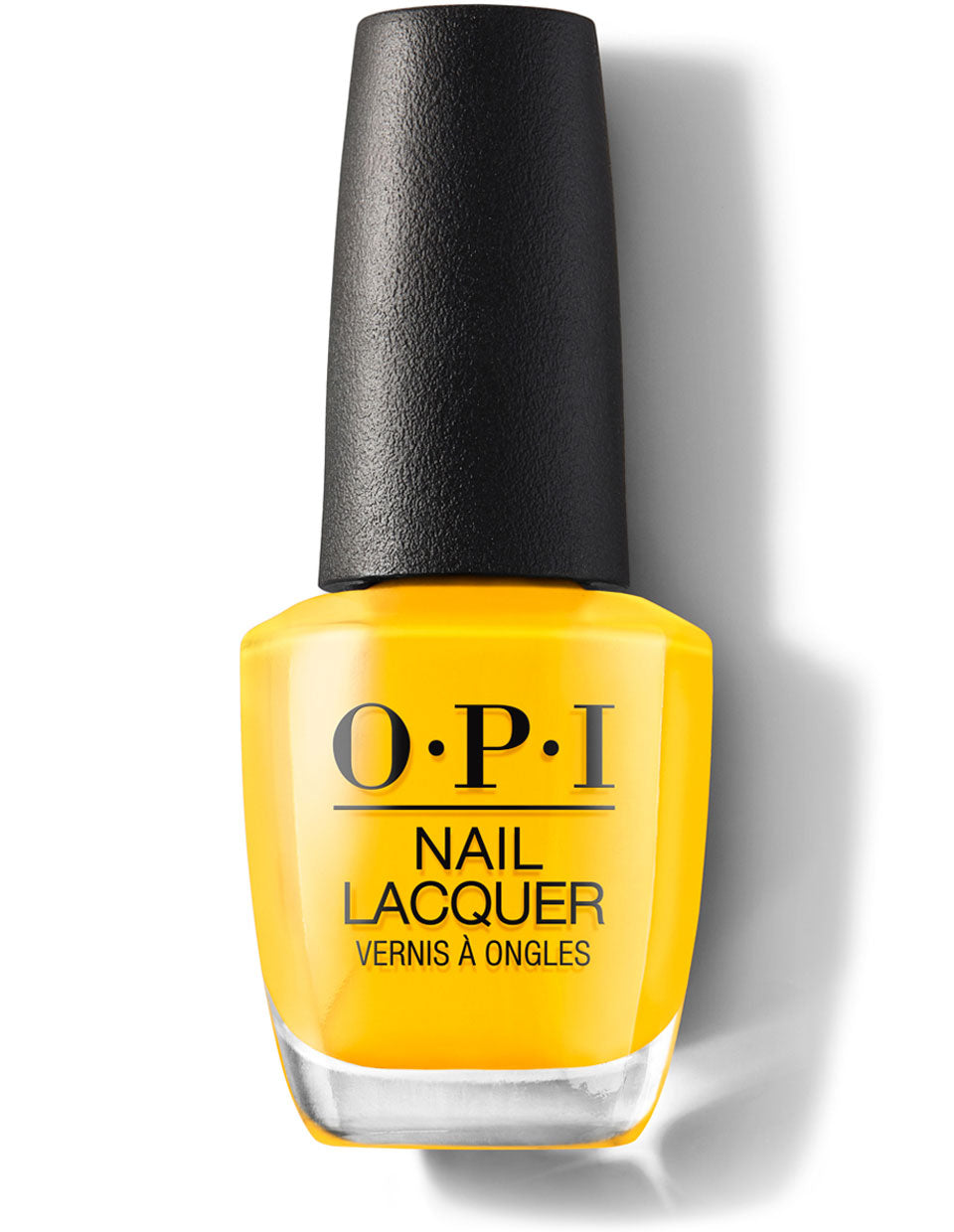 OPI Nail Lacquer Sun, Sea And Sand In My Pants (15ml)