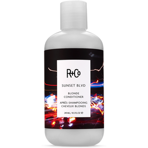 R&CO Sunset Blvd Blonde Conditioner (50ml)