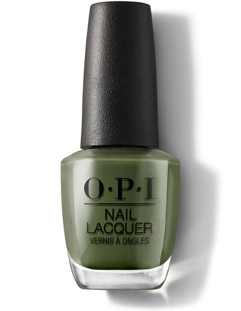 OPI Nail Lacquer Suzi-First Lady Of Nails (15ml)