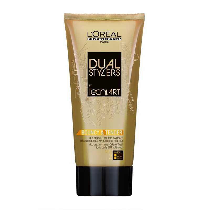 L'OREAL Dual Stylers-Bouncy & Tender (150ml)