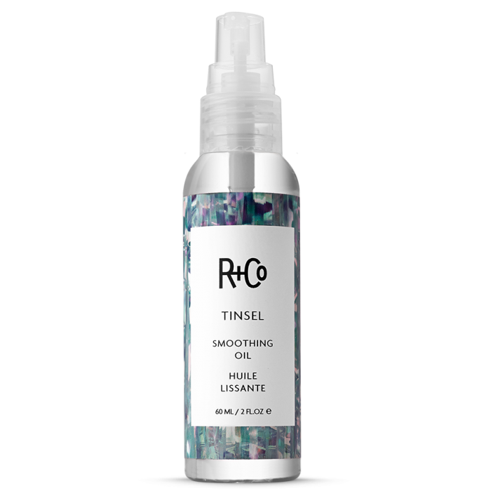 R&CO Tinsel Smoothing Oil (59ml)