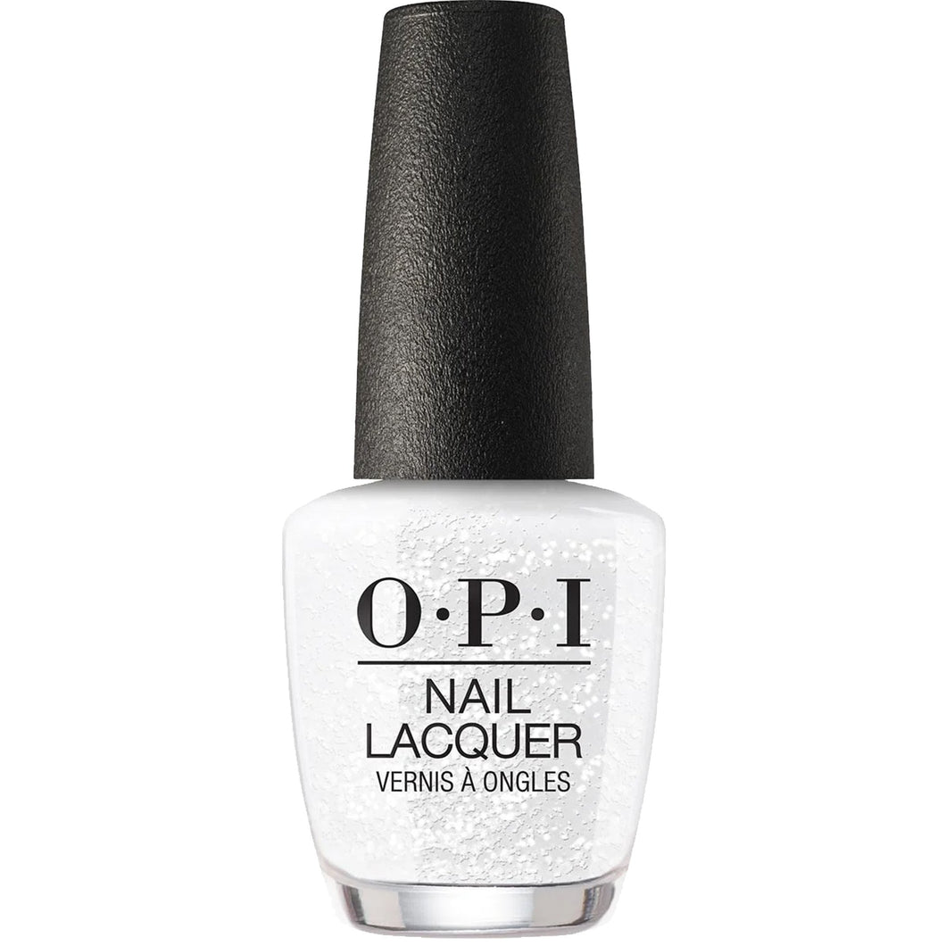 OPI Nail Lacquer Robots Forever (15ml)