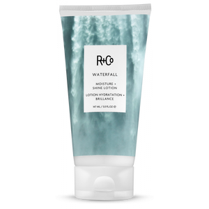 R&CO Waterfall Moisture+Shine Lotion (147ml)