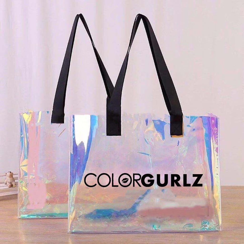 Color Gurlz Large Make Up Tote