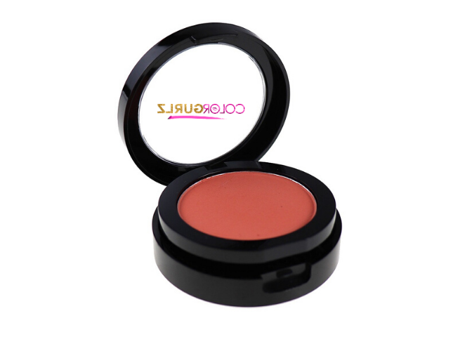 "Color Gurlz Single Blush ""Charlene"""