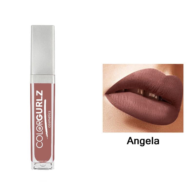 "Color Gurlz Liquid Lipstain ""Angela"""