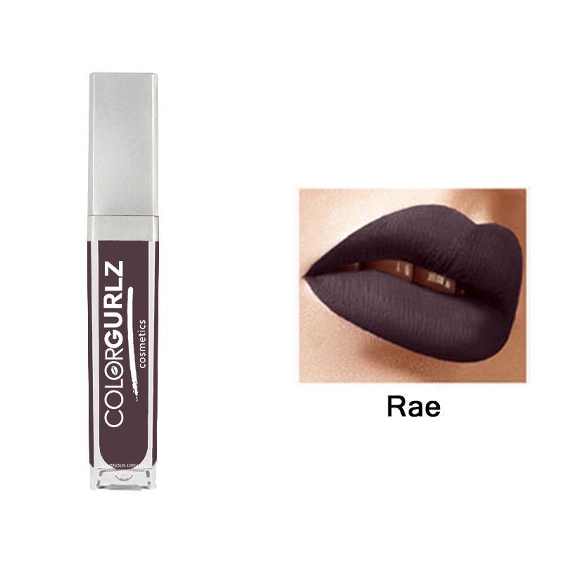 "Color Gurlz Liquid Lipstain ""Rae"""