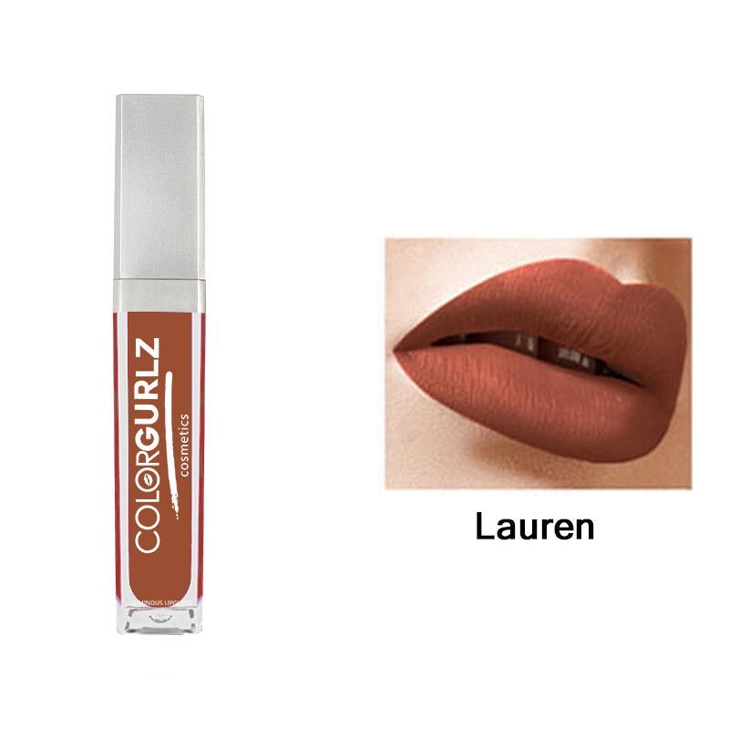 "Color Gurlz Liquid Lipstain ""Lauren"""