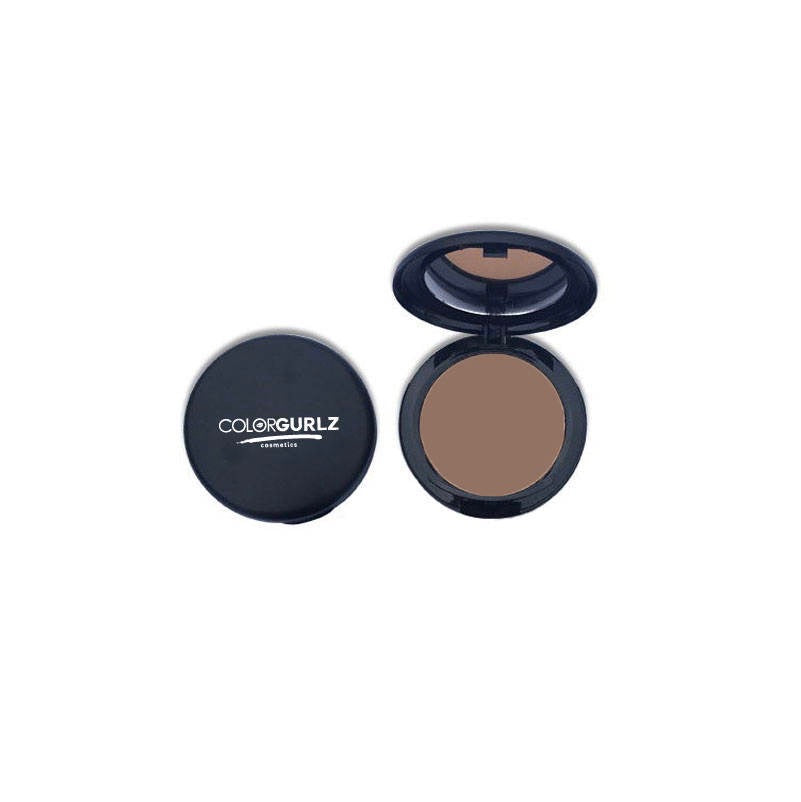 Color Gurlz Mineral Pressed Powder #10