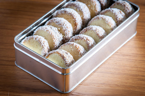 New York East Village Alfajores for Sale Online