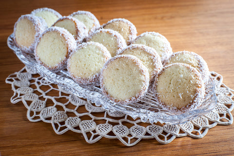 Order Alfajores Online from Zucker Bakery NYC