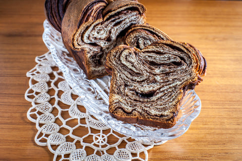 Order Chocolate Babka Online from Zucker Bakery NYC