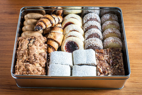 Order Baker's Choice Online from Zucker Bakery NYC
