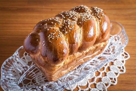 Order Challah Bread Online from Zucker Bakery NYC