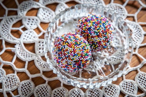 Order Party Balls Online from Zucker Bakery NYC
