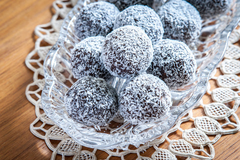 Order Snowballs Online from Zucker Bakery NYC