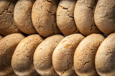 New York East Village Spiced Honey Cookies for Sale Online
