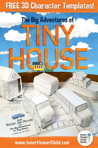 Make a Tiny House Village - Big Adventures of Tiny House