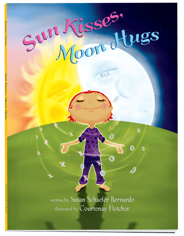 Sun Kisses, Moon Hugs Paperback