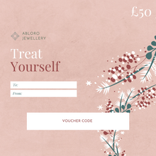Load image into Gallery viewer, Gift voucher for £50