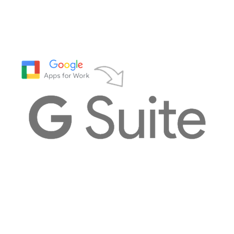 Already using G Suite
