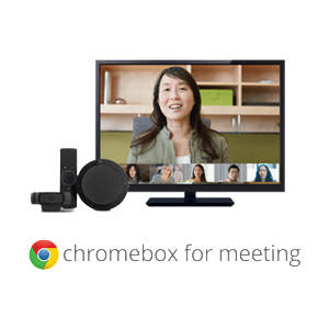 Chromebox For Meeting - Intel® CoreTM i7-5500U 5th Generation Processor