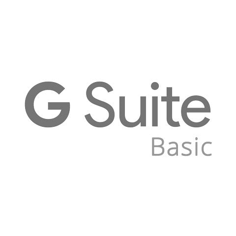 G Suite - Basic / user / year